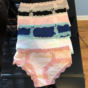 Other - 6 New Med Panties